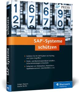 Rheinwerk - SAP-Systeme schützen